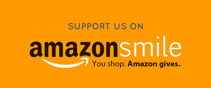 Support us on Amazon Smile.