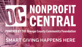 Logo for OC Nonprofit Central