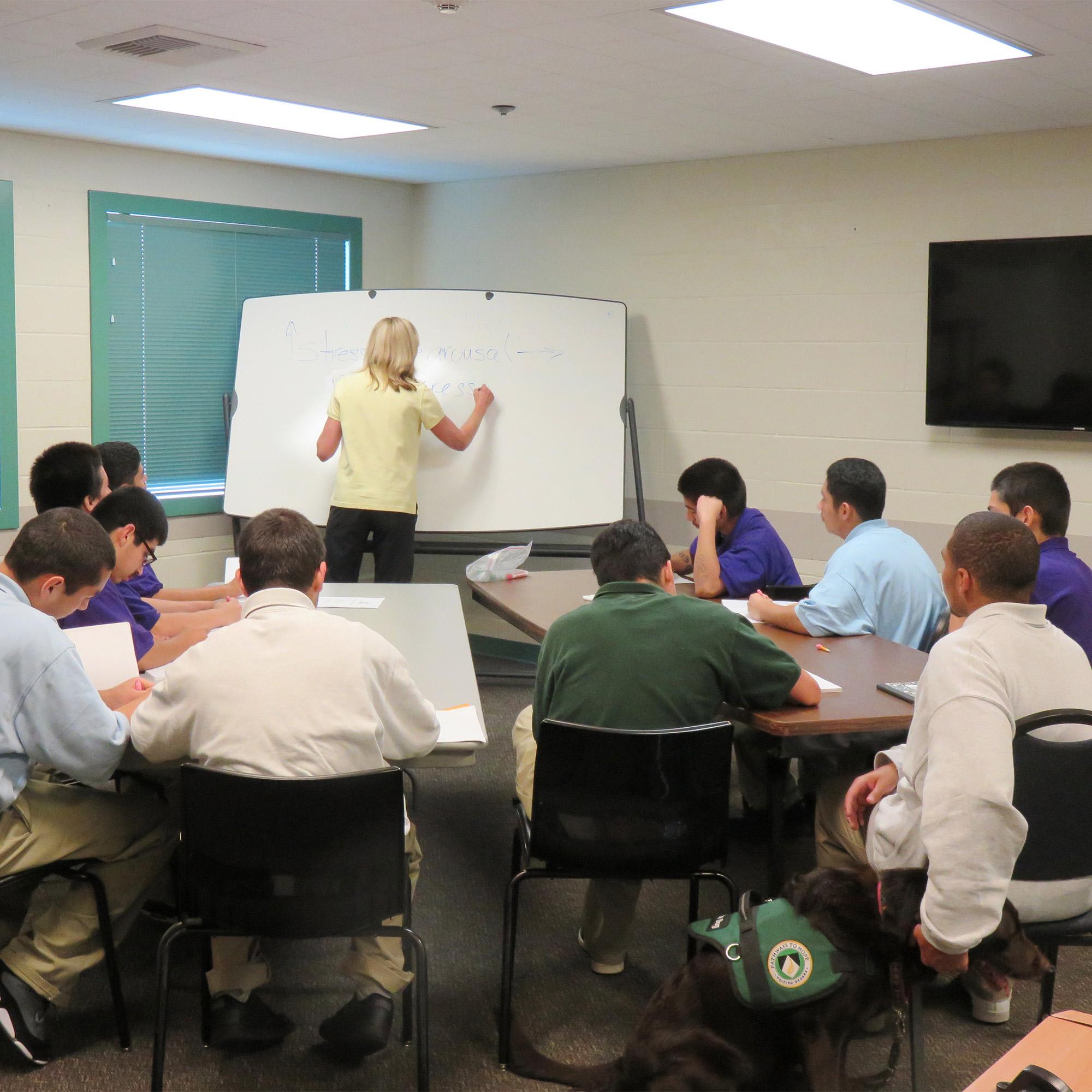 Inmate Training